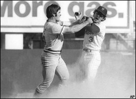 Rose vs. Harrelson