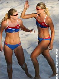 brooke hanson volleyball