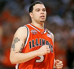 (PG) Deron Williams - Illinois