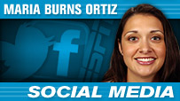 Maria Burns Ortiz logo