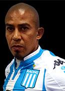 Egidio Arévalo Ríos