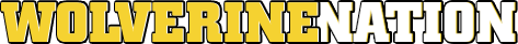 WolverineNation Logo