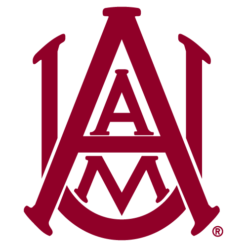 Alabama A&M logo