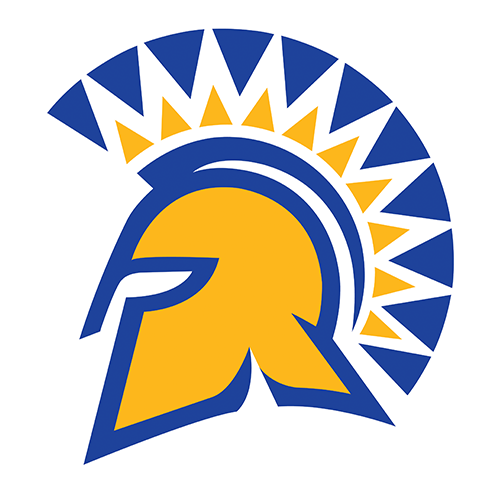 San José State logo