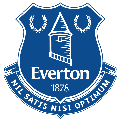 Everton's Team Page