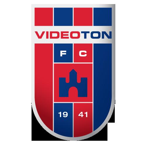Videoton FC Fehervar vs. FC Midtjylland - Football Match ...