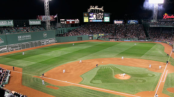 Image result for fenway park pictures