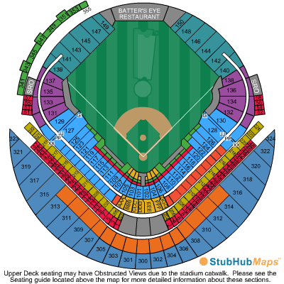 Rays Seating Map Pictures To Pin On Pinterest Pinsdaddy
