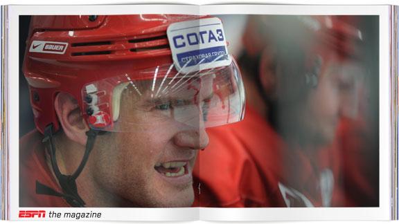 KHL Is Pushing Forward