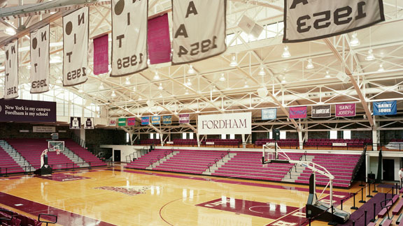 A Daly Dose Of Hoops Fordhamsaint Francis Preview