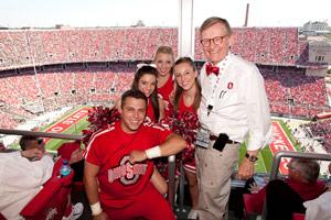 Gordon Gee Ohio State