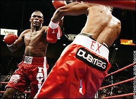 Jermain Taylor/Bernard Hopkins