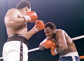 Muhammad Ali/Joe Frazier