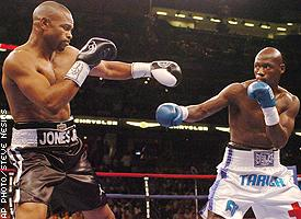 Roy Jones Jr./Antonio Tarver