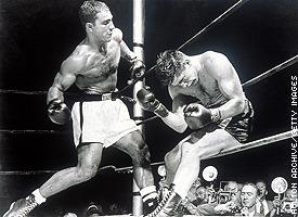 Rocky Marciano/Roland LaStarza
