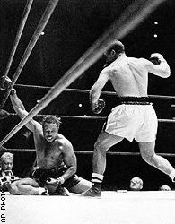 Archie Moore/Rocky Marciano