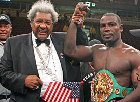 Don King/Hasim Rahman