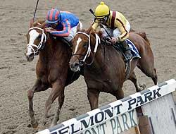 Horse Racing S Best Of 2007 Horse Racing Espn