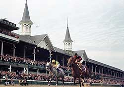 1998 Breeders' Cup Classic