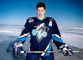 Sidney Crosby - 2005