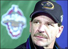 Bob Brenly