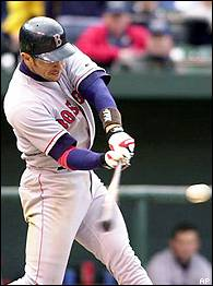 Nomar Garciaparra