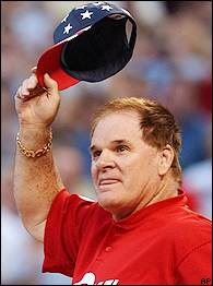 Pete Rose
