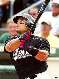 Ivan Rodriguez