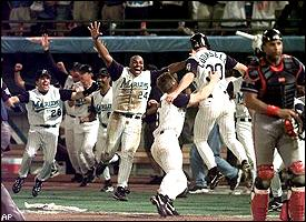 World Series 1997