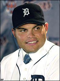 Ivan Rodriguez