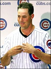 Greg Maddux