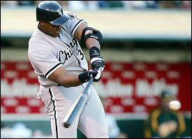 Frank Thomas