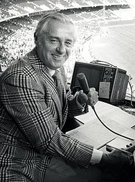Image result for curt gowdy images