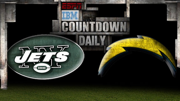 New York Jets Vs Los Angeles Chargers Preview January