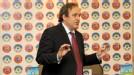 Schwartz habló con el gerente del restaurante Pigalle, donde le ocurrió el desmayo al Presidente de la UEFA