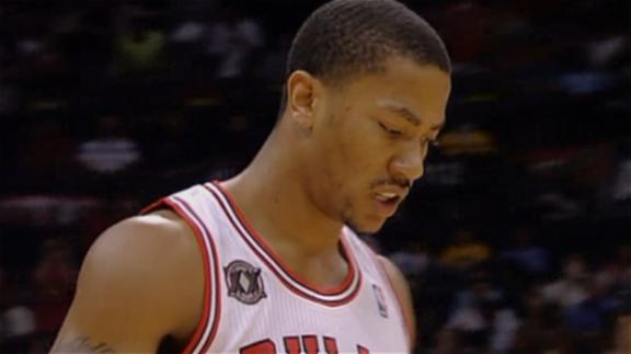 derrick rose wallpaper bulls. chicago ulls derrick rose wallpaper. chicago ulls derrick rose