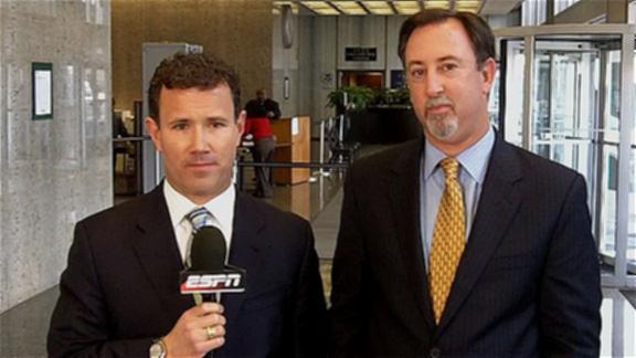 barry bonds trial 2011. Barry Bonds perjury trial