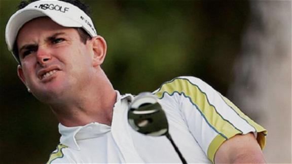 luke donald golf. Luke Donald On Players