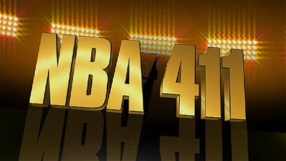 NBA 411