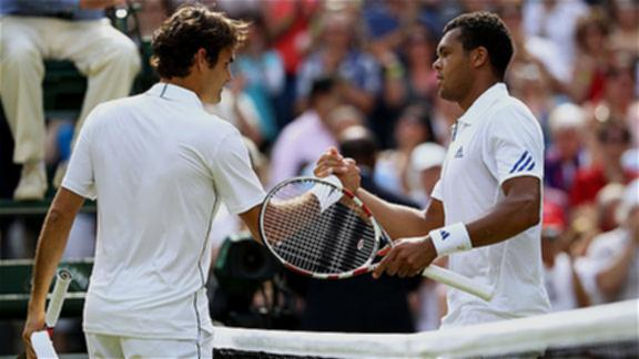 andy murray wimbledon 2011 kit. Tsonga in Wimbledon
