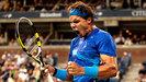 Rafael Nadal le peg� a Murray y ahora se ver� con Djokovic en la Final