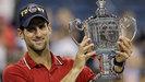 Djokovic venci� a Nadal y es campe�n del US Open; este es su tercer Grand Slam del a�o