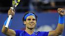 Rafael Nadal defiende el t�tulo del US Open ante Novak Djokovic.