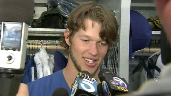 Clayton Kershaw Wins #20