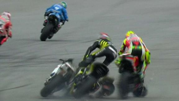motogp deaths Photo