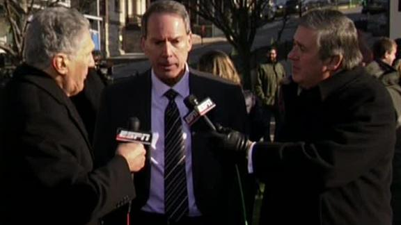 Jerry Sandusky - College Football Nation Blog - ESPN