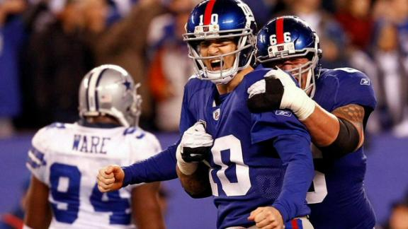 New York Giants pass rush starting to resemble the fearsome group ...