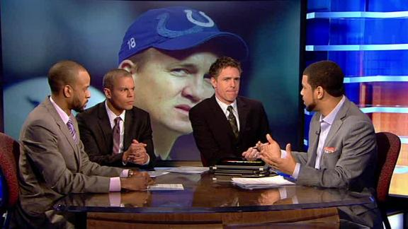 Video - Do You Still Want Peyton Manning?