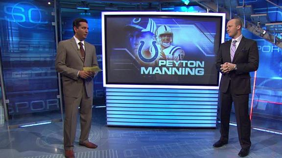 Video - Peyton Manning Best Fit