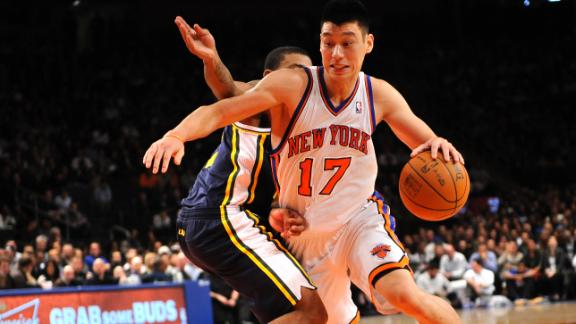 Video - Lin's Top Plays